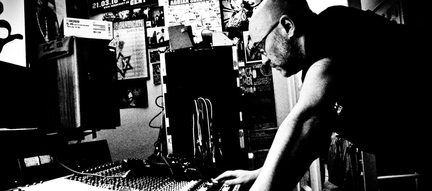 Adrian Sherwood  |  official website